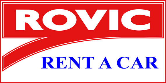 Rovic - Rent a Car